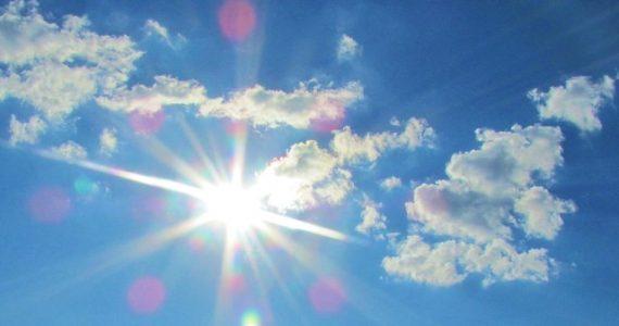 Nubosidad Variable y Buen Tiempo