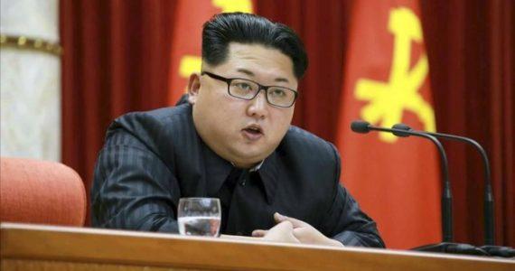 Kim advierte a Trump