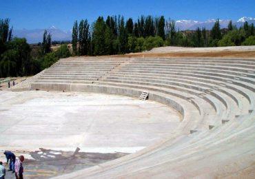 anfiteatro tupungato