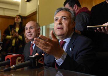 Cornejo logró aprobar todas las leyes que envió a la Legislatura