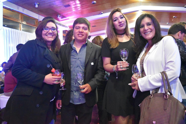 Velada de Gala Ucovin 2017
