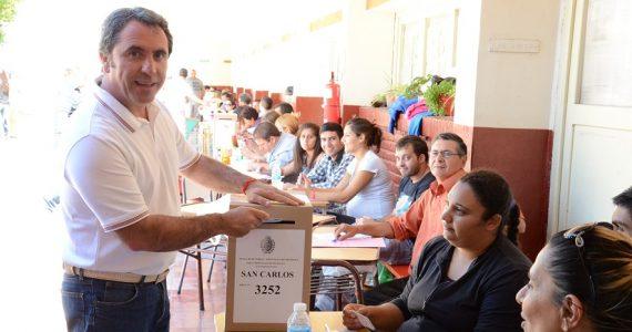 Cambia Mendoza se impone en San Carlos
