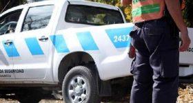 Tunuyán: le robaron la moto de trabajo y la recuperó gracias al coraje de los vecinos
