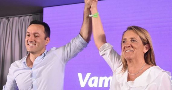 Contundente victoria del Cambia Mendoza