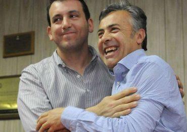 Para García Zalazar, Cornejo podría ser candidato a presidente o a vice