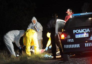 Accidente en tunuyan