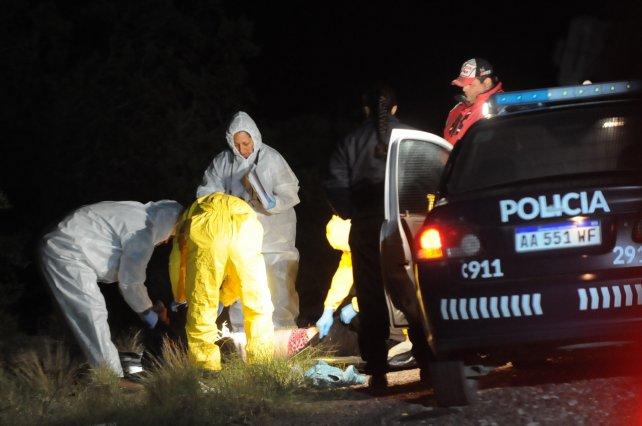 Accidente en Tupungato