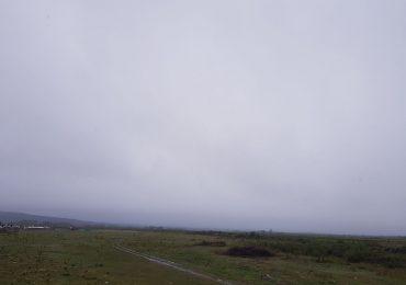 Lluvias en el Valle de Uco