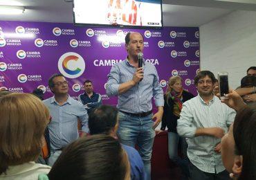 Elecciones 2017 Tupungato