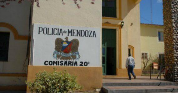 Una policía denunció que el ex la golpeó y amenazó de muerte