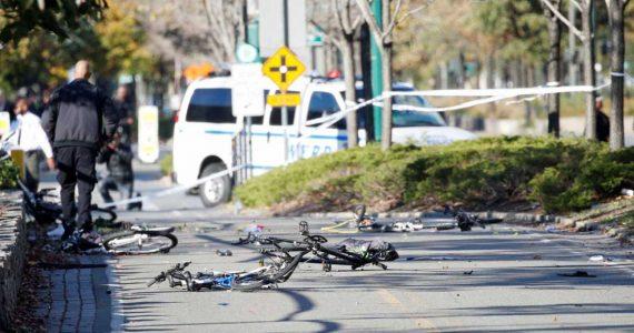 8 muertos en nueva york
