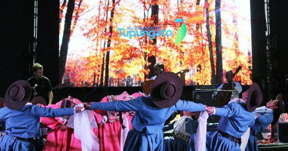 Aniversario de Tupungato