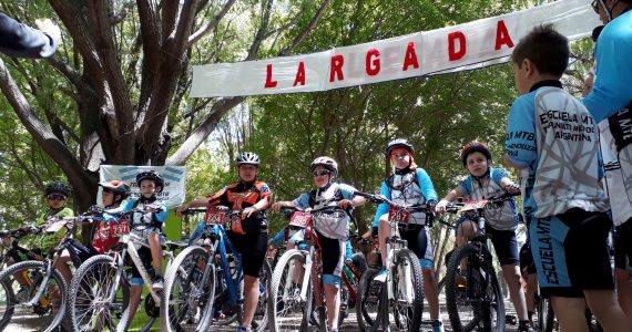 Torneo Aniv. Tgto Mountain Bike