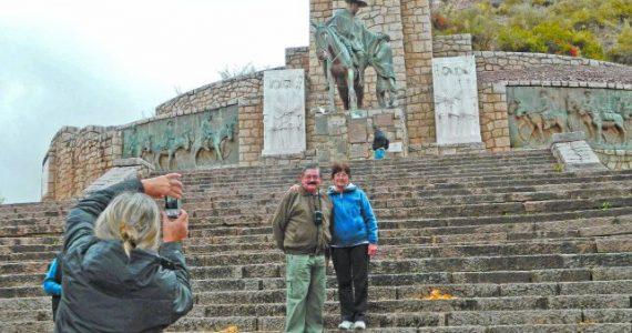 Turismo Valle de Uco