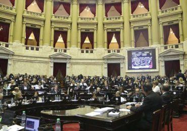 El oficialismo consiguió aprobar la reforma previsional