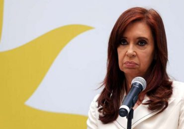 Procesaron a Cristina Kirchner
