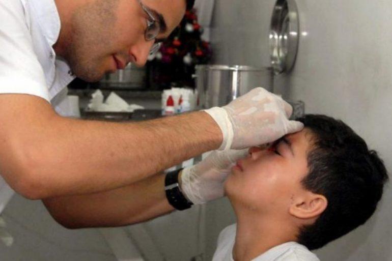 heridos por pirotecnia en Mendoza: bajó 26% respecto del año anterior