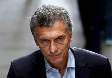 ¿Querían hacer una demostración de poder? Se refirió el Presidente Macri hacia el sector Peronista