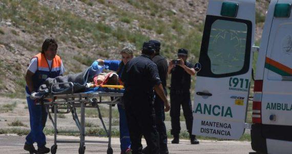 Conmovedor: donaron los órganos del nene ahogado en Tunuyán y salvaron 5 vidas