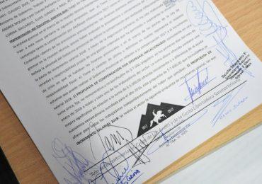Funcionarios judiciales aceptaron la propuesta del Ejecutivo provincial