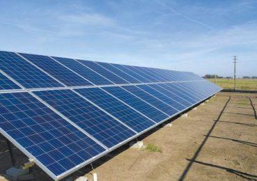 La provincia consigue el primer parque solar para el Valle de Uco
