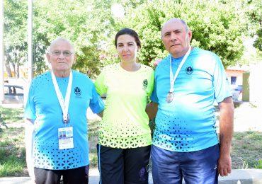 Participantes de Tejo Tgto