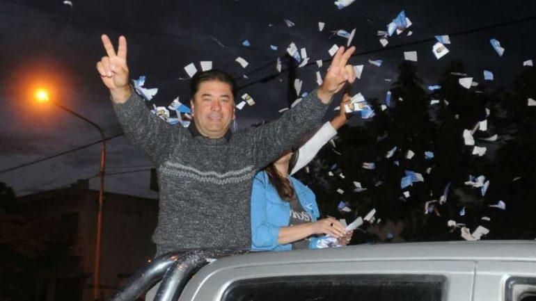 Pedro Fernández ganó dentro del frente Somos Mendoza.
