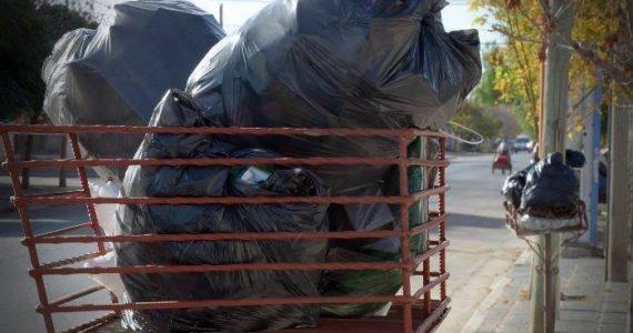 Recolección de Residuos Tgto