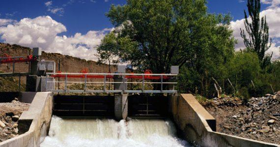 Tupungato sumará una terminal Hidroeléctrica