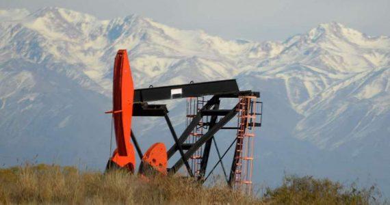 ste año la recaudación por regalías de petróleo y gas cayó 14% en Mendoza.