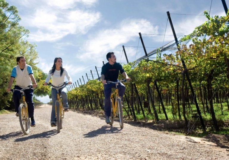 Comienzo de año positivo para el turismo en Mendoza