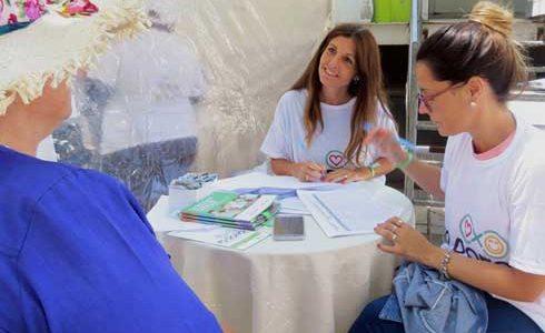 ¿Cómo ser donante en Mendoza?