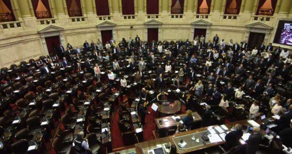 Aborto: el Senado debatirá el protocolo con apoyo oficialista