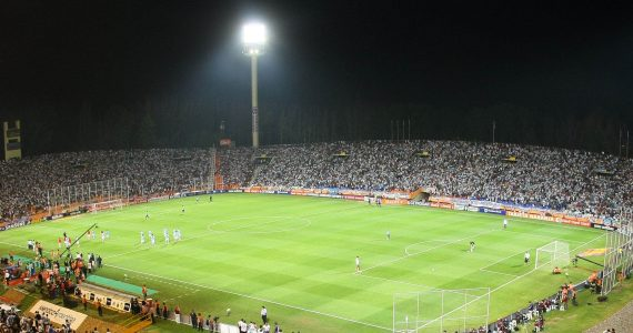 La final de la Supercopa Argentina se jugará en Mendoza