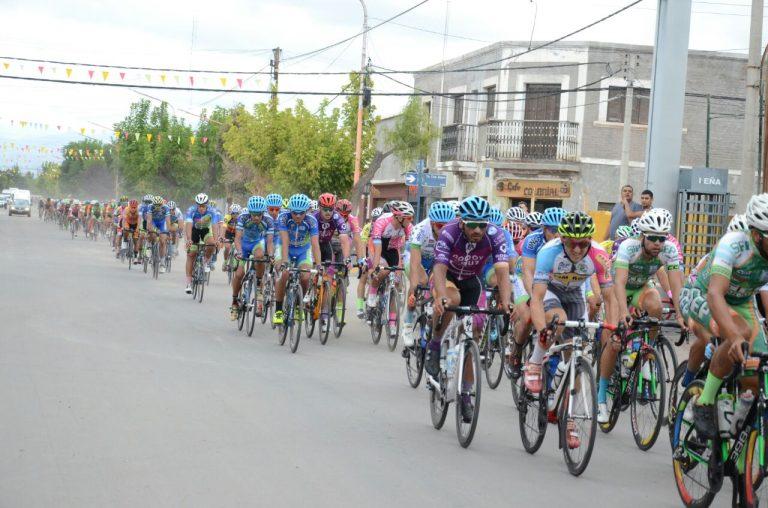 42° Vuelta Ciclística de Mendoza