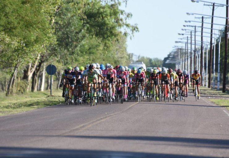 Vuelta Ciclística de Mendoza