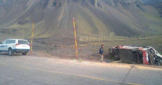 Foto Policía de Investigaciones de Chile