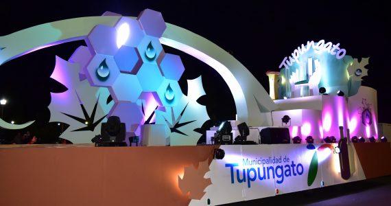 Carro Vendimial 2018 Tupungato