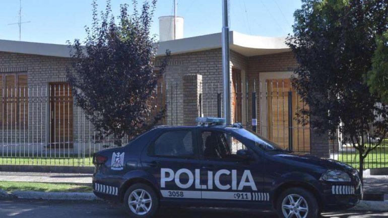 Carleti fue asesinada a puñaladas en su casa en Tunuyán.