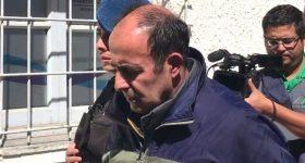 Semana clave para definir la detención de Leonardo Hisa