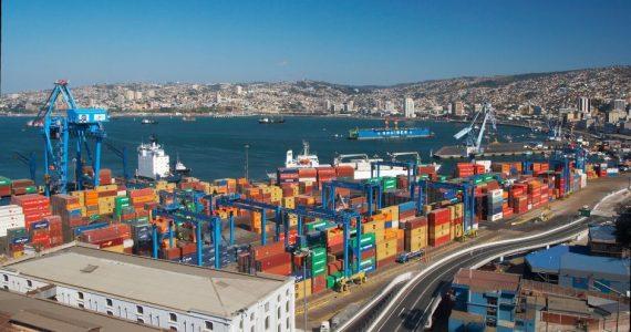 Chile firmó el mayor pacto de libre comercio del mundo