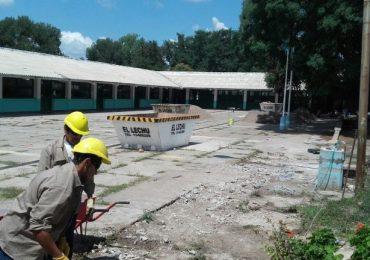 Escuela N°1-099 Vicente Gil