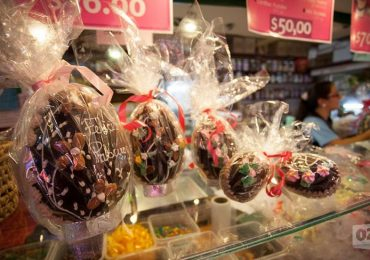 Los precios de Pascua, con subas de hasta 30%