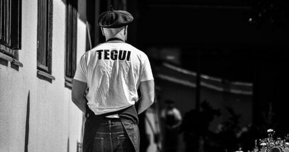 Germán Martitegui en Tgto