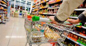 La Asociación Consumidores Libres informó este domingo que los precios de su canasta seleccionada de 38 artículos tuvieron un aumento de 3,62% en la primera quincena de marzo, lo que representa una suba acumulada de 11,46% desde el 1 de enero.