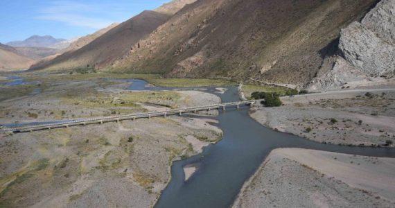 """Audiencia Pública """"Proyecto Presa Central Hidroeléctrica Portezuelo del Viento"""""""