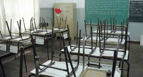 Sin clases en Tupungato por falta de agua