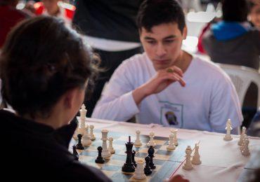 Torneo Ajedrez Tupungato