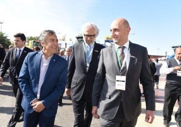 Cornejo incentivó a los inversores para que apuesten a Mendoza
