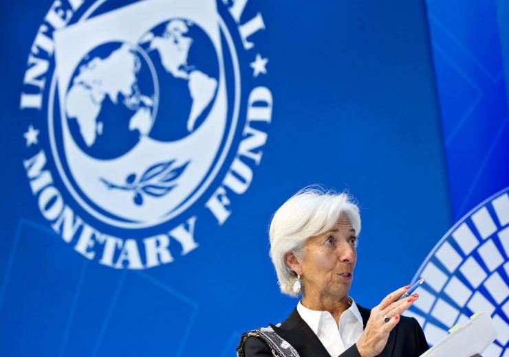 """Lagarde: """"El segundo trimestre de 2019 debería marcar el principio de un giro económico"""" en la Argentina"""